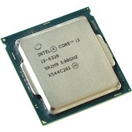 Фото Процессор Intel Core i3 6320 Soc-1151 (CM8066201926904S R2H9) (3.9GHz/Intel HD 530) OEM