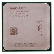 Фото Процессор AMD FX-4320 (FD4320WMHKBOX) BOX