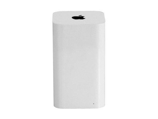 Сетевое оборудование Apple AirPort Time Capsule - 2TB