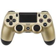 Sony Dualshock 4 Cont Gold v2/RUS (CUH-ZCT2E)