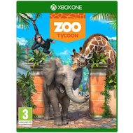 Zoo Tycoon Xbox One (русские субтитры) (U7X-00039)