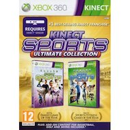 Kinect Sports Ultimate (4GS-00019)