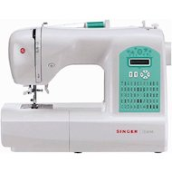 Швейная машина SINGER 6660