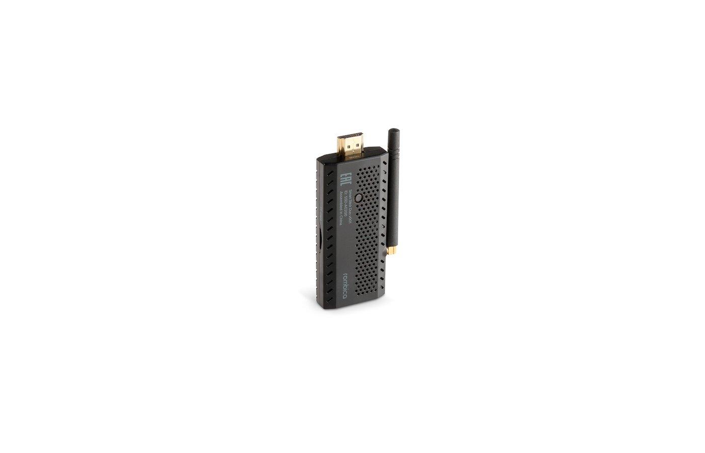 Приставка Smart TV Rombica Smart Stick Duo v001 (SSD-A0200)