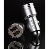 Зарядное устройство Rombica АЗУ 2xUSB 3.1A (AUTO MC04)