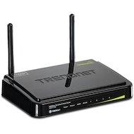 Сетевое оборудование Trendnet TEW-731BR