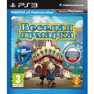 Фото Веселая ярмарка (только для PS Move) PS3 русская версия
