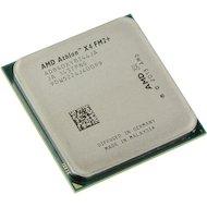 Фото Процессор AMD Athlon II X4 840 FM2+ (AD840XYBI44JA) (3.1GHz/5000MHz) OEM