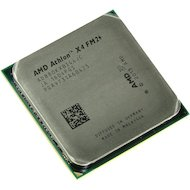 Фото Процессор AMD Athlon X4 880K FM2+ (AD880KXBI44JC) (4GHz) OEM