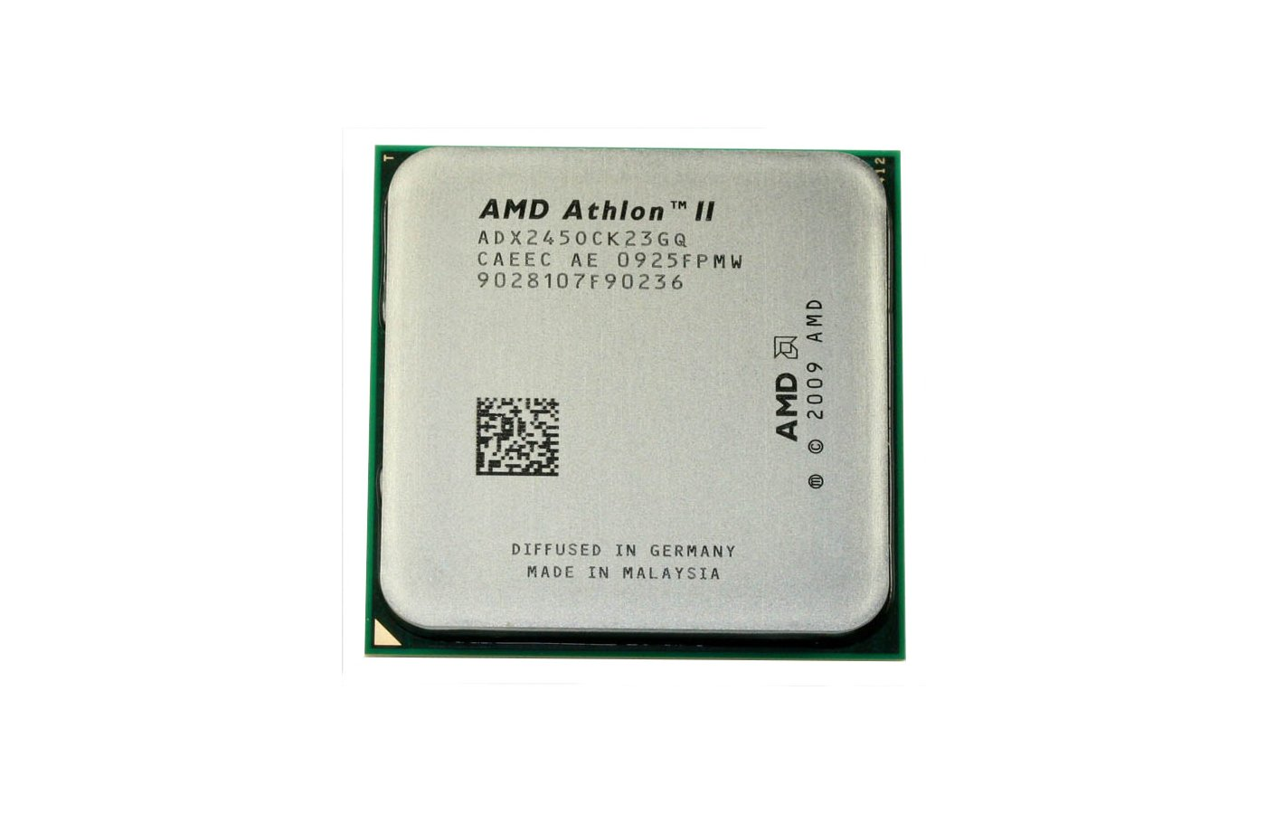Процессор AMD Athlon II 245 (ADX245OCK23GQ/ADX245OCK23GM) OEM
