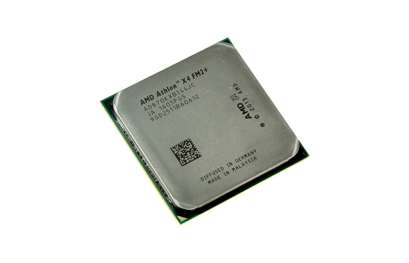 Процессор AMD Athlon X4 870K FM2+ (AD870KXBI44JC) (3.9GHz) OEM