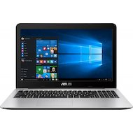 Ноутбук ASUS X556UQ-XO867T /90NB0BH2-M11150/ intel i5 6200U/8Gb/500Gb/DVDSM/NV GT940M 2Gb/15.6/WiFi/Win10