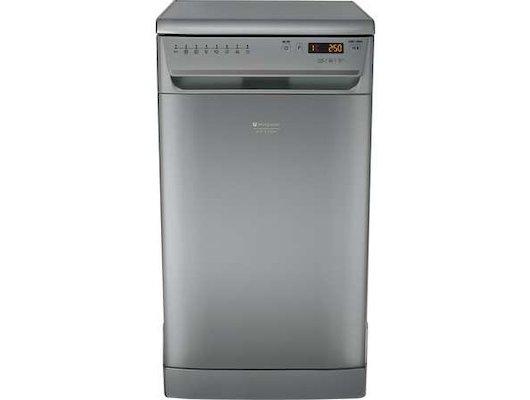 Посудомоечная машина HOTPOINT-ARISTON LSFF 8M117 X EU