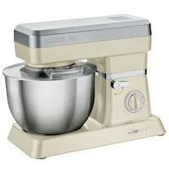 Кухонная машина CLATRONIC KM 3630 creme