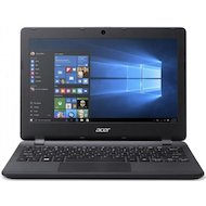 Нетбук Acer ES1-132-C2ZM /NX.GG2ER.001/ intel N3350/4Gb/500Gb/11.6/WiFi/Win10 Black