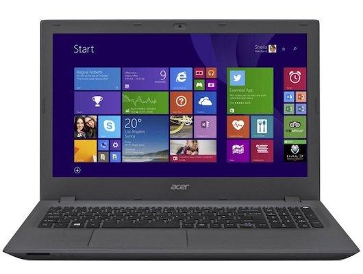Ноутбук Acer E5-573G-51N8 /NX.MVMER.099/ intel i5 4210U/4Gb/500Gb/DVDRW/GF920M 2Gb/15.6/WiFi/Win10
