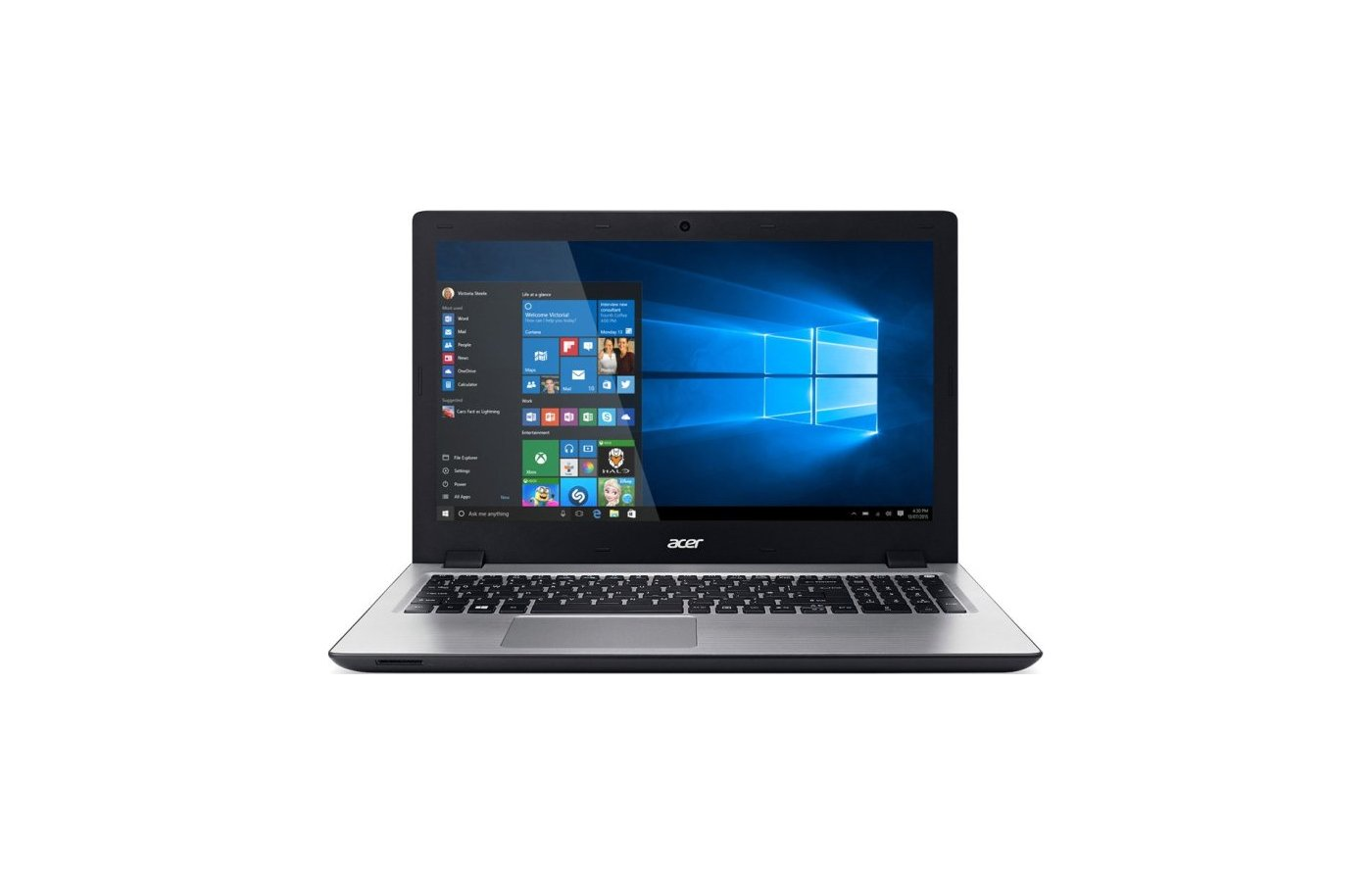 Ноутбук Acer Aspire V3-575G-74R3 /NX.G5FER.004/