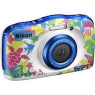 Фотоаппарат компактный Nikon Coolpix W100 Marine Backpack kit
