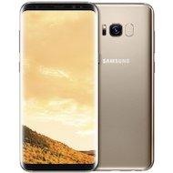 Смартфон Samsung Galaxy S8 64GB SM-G950FZ желтый топаз
