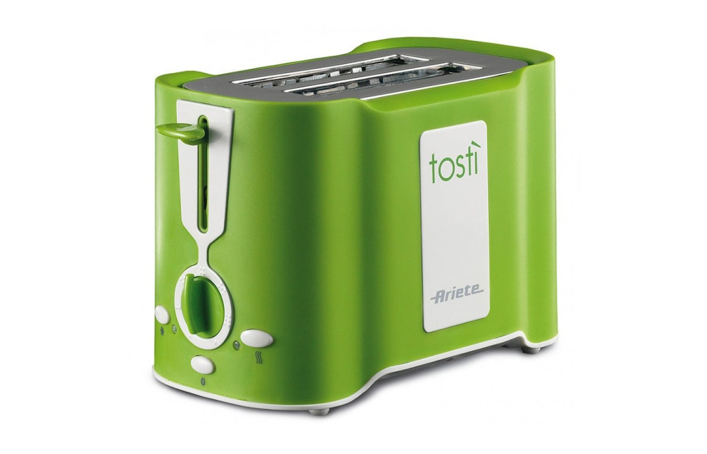 Тостер ARIETE 124/22 Toasty
