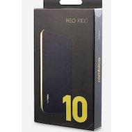 Фото Портативный аккумулятор Rombica NEO X100 10000мАч, 2xUSB 5В (1А+2.1А)