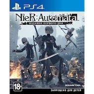 NieR: Automata. Издание первого дня (PS4)