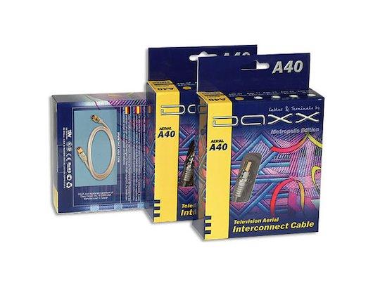 Кабель DAXX А40-15 антенный кабель 1.5м