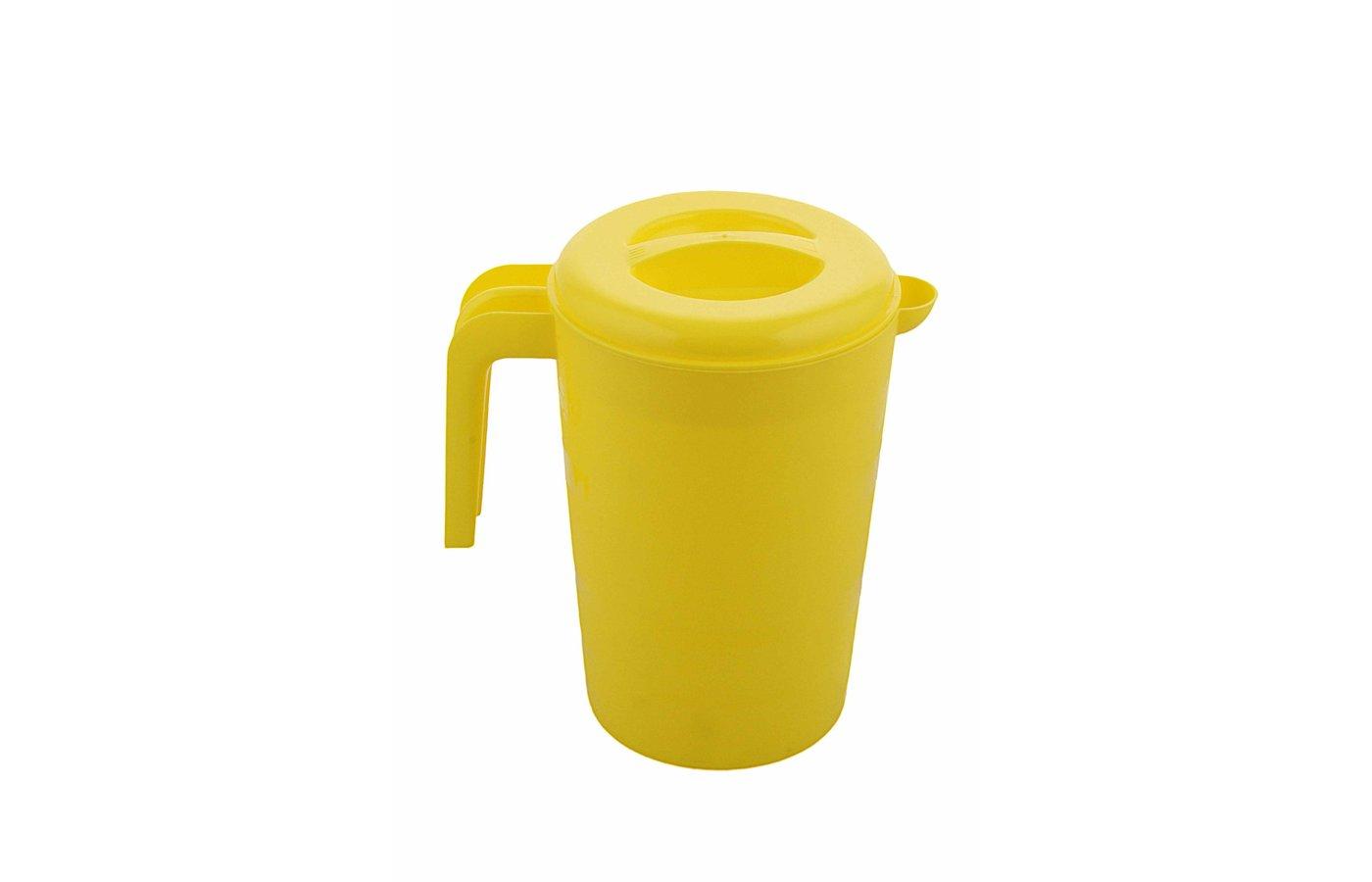 Посуда для напитков Plastic Centre ПЦ1825 Кувшин Фазенда 2л