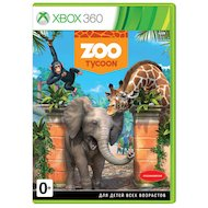 Zoo Tycoon (E2Y-00014)