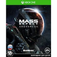 Mass Effect: Andromeda (Xbox One русские субтитры)