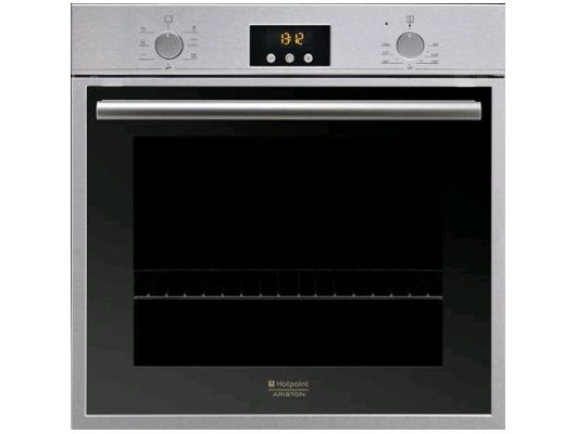 Духовой шкаф HOTPOINT-ARISTON 7OFK 837J X RU/HA