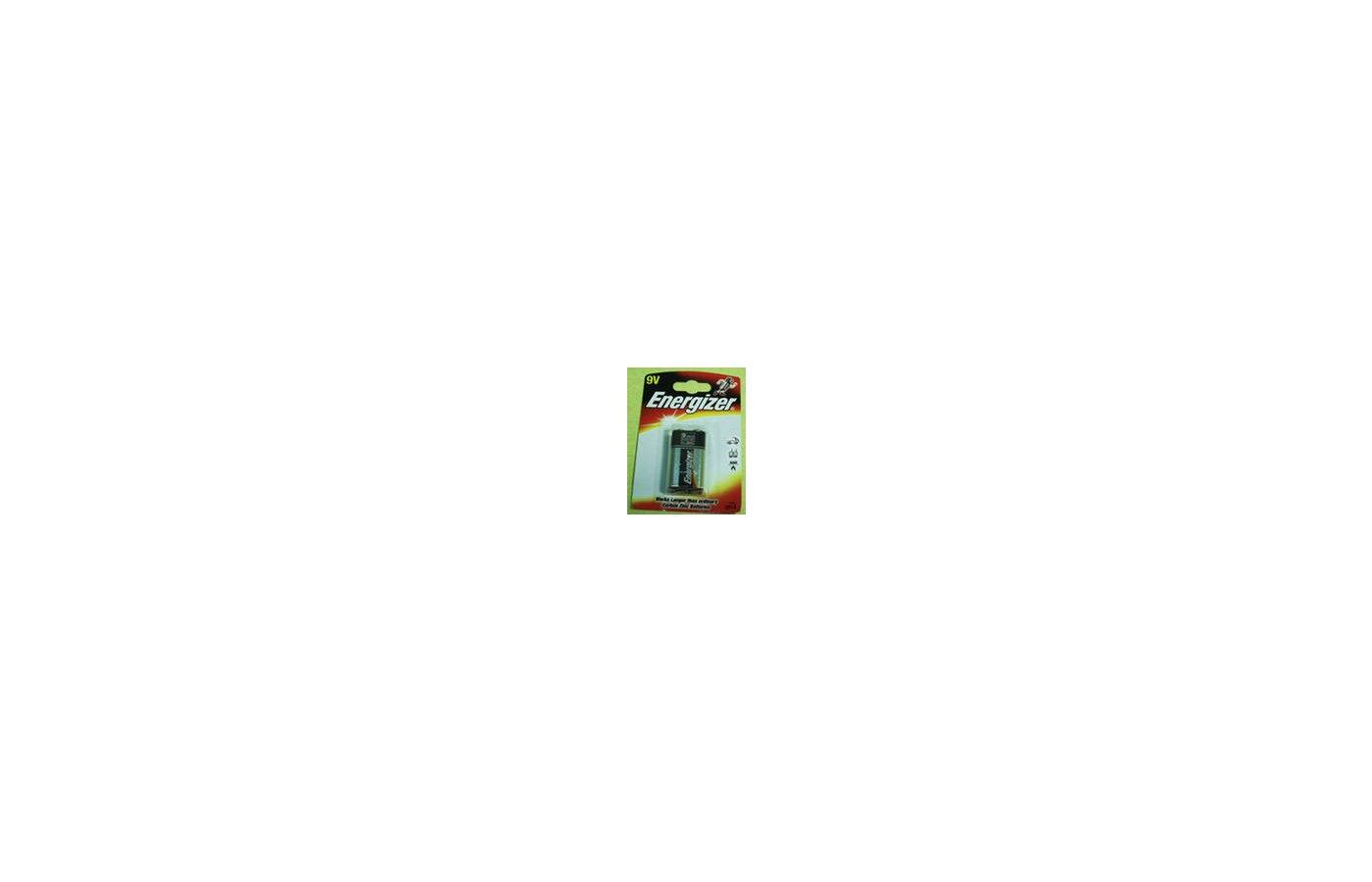 Батарейка ENR 6LR61 9V Крона BL-1 (цена за блистер)
