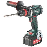 Дрель METABO BS 18 LTX Quick new 5.2