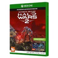 Halo Wars 2 Ultimate. для Xbox One. (7GS-00017)