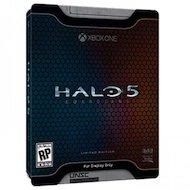 Halo 5 Guardians. Limited Edition. для Xbox One. (CV3-00021)