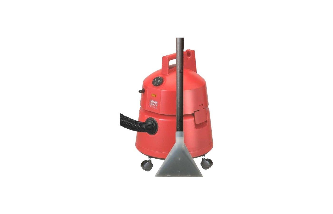 Пылесос THOMAS Compact 20R AQUAFILTER