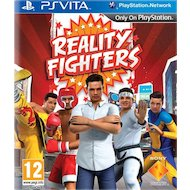 Игра для Playstation Vita Reality Fighters PS Vita русская версия
