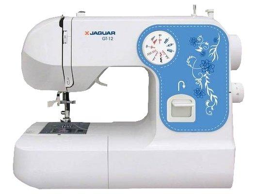Швейная машина JAGUAR GT 12