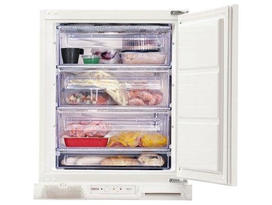 Встраиваемый холодильник ZANUSSI ZUF11420SA