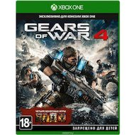 Gears of War 4 Ultimate Edition. для Xbox One. (26F-00020)