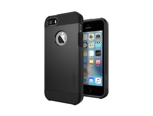 Чехол Armor Case iPhone 5C black