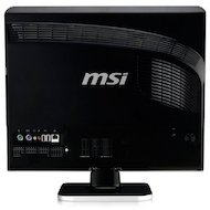 Фото Моноблок MSI AP1920-093 Intel D525/2Gb/250Gb/GMA 3150/DVD-RW/Win7
