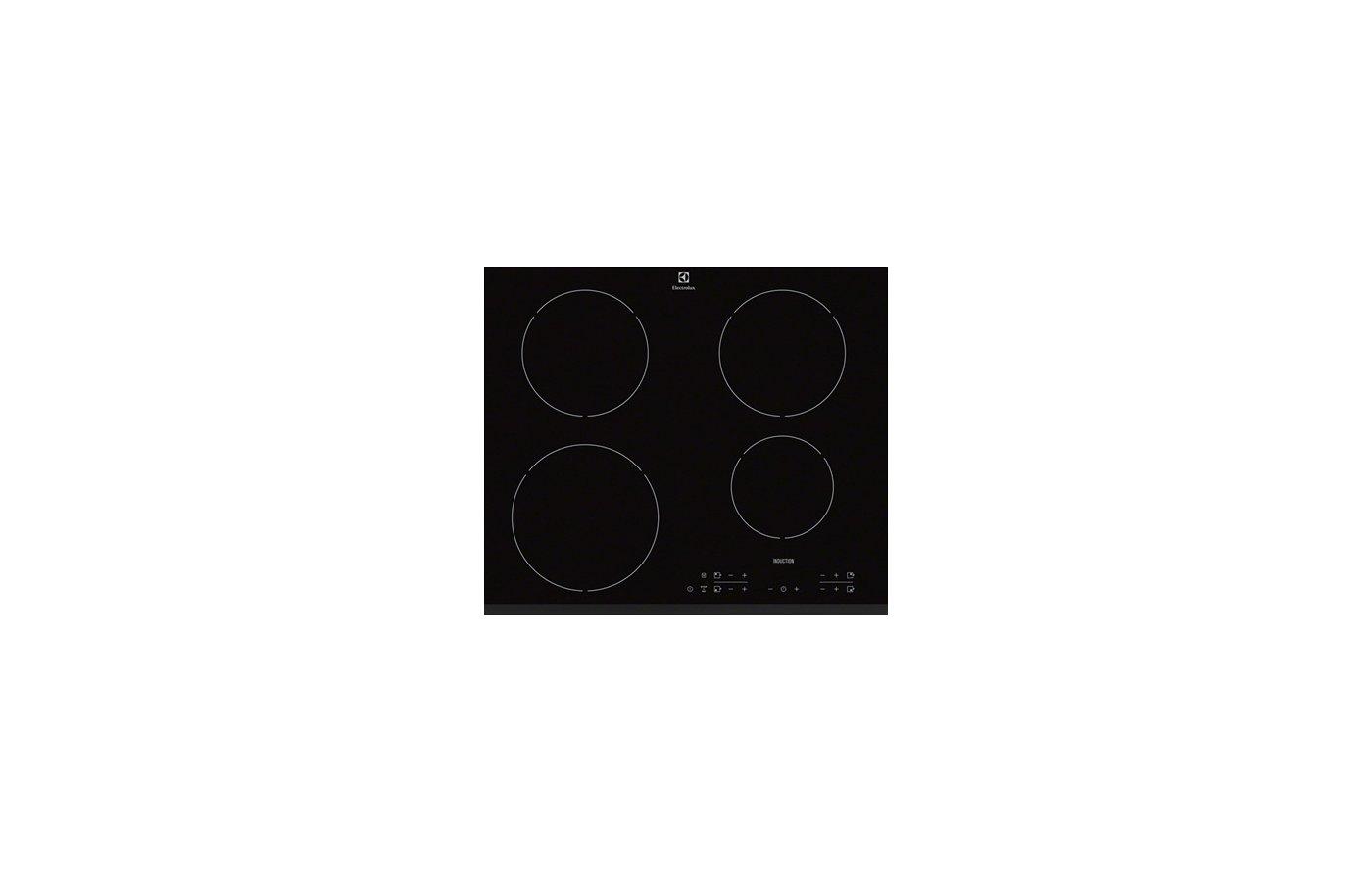 Варочная панель ELECTROLUX EHH 6340FOK