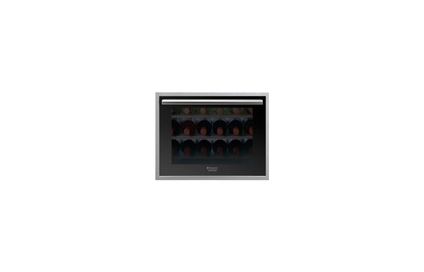Встраиваемый холодильник HOTPOINT-ARISTON WL 24A/HA