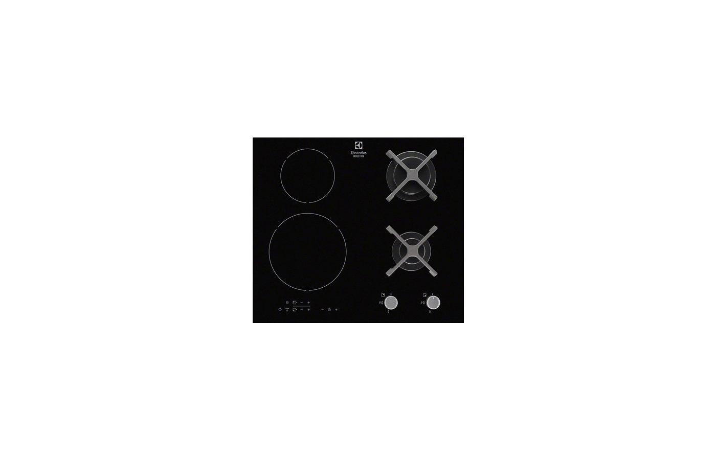 Варочная панель ELECTROLUX EGD6576NOK