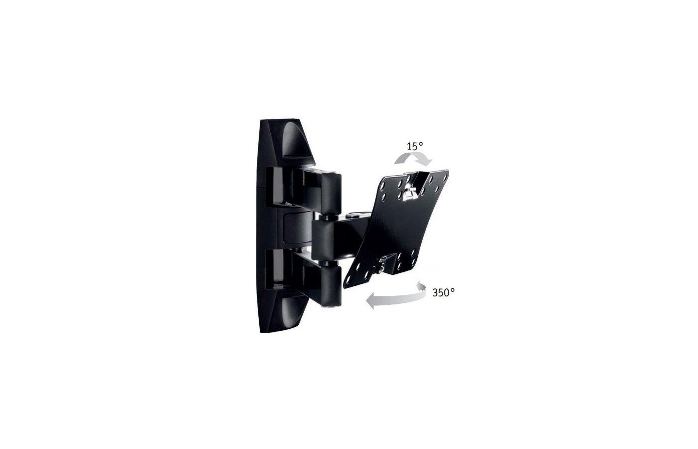 """Кронштейны 22""""- 37 Holder LCDS-5065"""