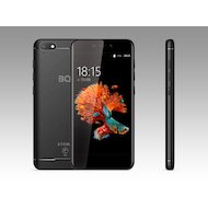Смартфон BQ BQS-5037 Strike Power 4G Black