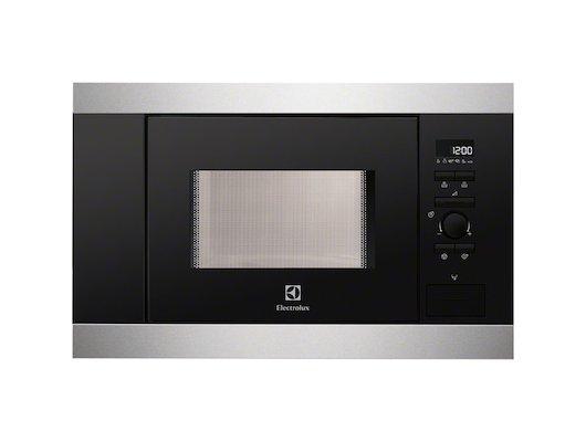 Встраиваемая микроволновая печь ELECTROLUX EMS 17006OX