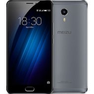 Смартфон Meizu M3 MAX 64Gb Gray
