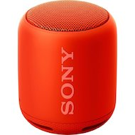 Колонка Sony SRS-XB10 red